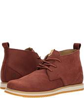 Volcom - Del Coasta Leather Shoe
