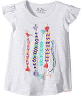 Lucky Brand Kids - Friendship Tee (Big Kids)