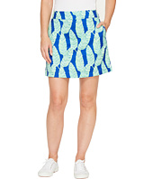 Vineyard Vines Golf - Palm Leaf Skort