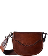 Frye - Melissa Whipstitch Mini Saddle