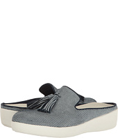 FitFlop - Houndstooth Print Superskate Slip-On