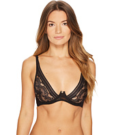 Versace - Triangle Lace Greek Bra