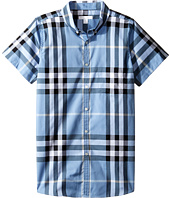 Burberry Kids - Fred Shirt (Little Kids/Big Kids)