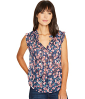 Rebecca Taylor - Sleeveless Tea Rose Top