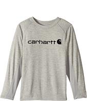 Carhartt Kids - Force Logo Tee (Big Kids)