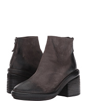 Marsell - Back Zip Short Boot