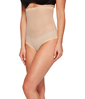 Wolford - Tulle Control High Waist String Panty