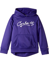 Carhartt Kids - Force Script Sweatshirt (Big Kids)