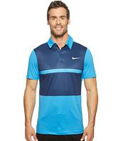 Nike - Short Sleeve Polo
