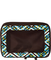Vera Bradley Luggage - Small Expandable Packing Cubes