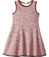Kate Spade New York Kids - Knit Tweed Dress (Toddler/Little Kids)