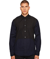 McQ - Darkbrook Button Down
