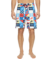 Columbia - PFG Offshore II 9 inch Board Shorts