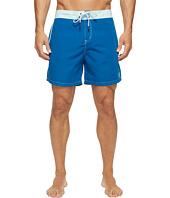 Mr. Swim - Solid Chuck Boardshorts