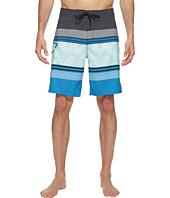 Vans - Bonsai Stripe Stretch Boardshorts 20