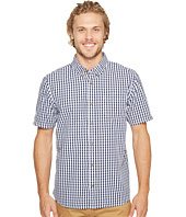 Vans - Resh Short Sleeve Woven