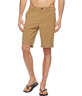 Vans - Gaviota Heather Hybrid Shorts 20