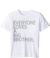 Chaser Kids - Big Brother Tee (Little Kids/Big Kids)