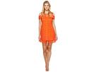 Jeannine Cold Shoulder Lace Dress