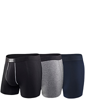 SAXX UNDERWEAR - Ultra Boxer Fly 3-Pack
