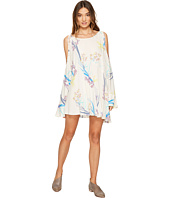 Free People - Clear Skies Printed Tunic