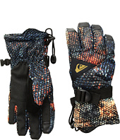 Quiksilver - Travis Rice Mission Gloves (Big Kids)
