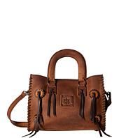 STS Ranchwear - Small Chaps Satchel
