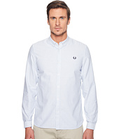 Fred Perry - Oxford Pinstripe Shirt