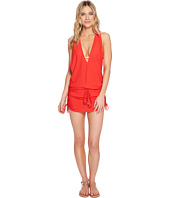 Luli Fama - Cosita Buena T-Back Mini Dress Cover-Up