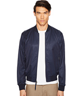 Vince - Washed Satin Bomber