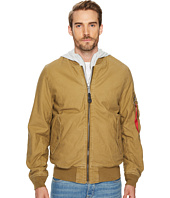 Alpha Industries - MA-1 Slim Cotton Jacket