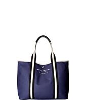 Marc Jacobs - Canvas Shopper East/West Tote