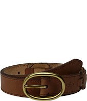 Fossil - Leather Links Belt