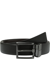 Steve Madden - 35mm Smooth Reversible Dress Belt