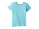 Short Sleeve Jersey Shirt - Reversible Front/Back (Little Kids/Big Kids)