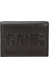 Neil Barrett - Gang Embossed Card Holder