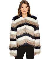 Paul Smith - PS Faux Fur Jacket