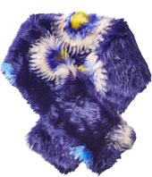 Paul Smith - Pow Faux Fur Scarf