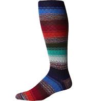 Missoni - Long Multi Stripe Socks