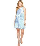 Calvin Klein - Printed Trapeze Dress