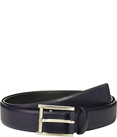 Calvin Klein - 35mm Belt w/ Roller Bar Harness Buckle