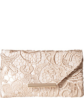 Jessica McClintock - Riley Lace Envelope Clutch