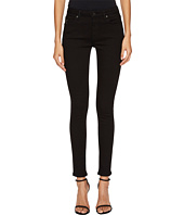 Vivienne Westwood - Super Skinny Trousers in Black Denim