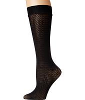 Wolford - Rhomb Net Knee Highs