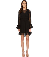 Sportmax - Amelia Jersey 3/4 Sleeve Dress
