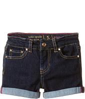 Kate Spade New York Kids - Denim Shorts (Toddler/Little Kids)