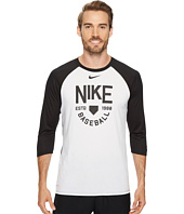 Nike - Dry Baseball T-Shirt