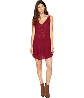 Free People - Delphine Embellished Slip