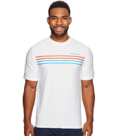 Billabong - Lo Tide Spinner Loose Fit Short Sleeve Surf Shirt
