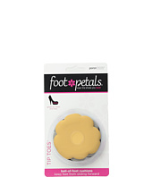 Foot Petals - Tip Toes 3-Pack Assorted